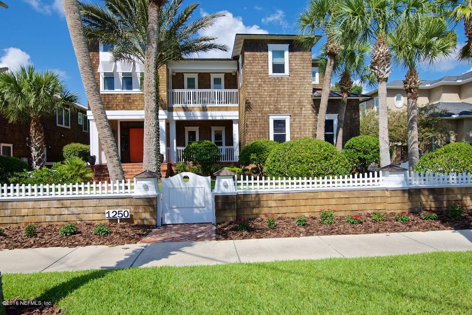 1250 COAST,ATLANTIC BEACH,FLORIDA 32233,5 Bedrooms Bedrooms,5 BathroomsBathrooms,Residential - single family,COAST,847517
