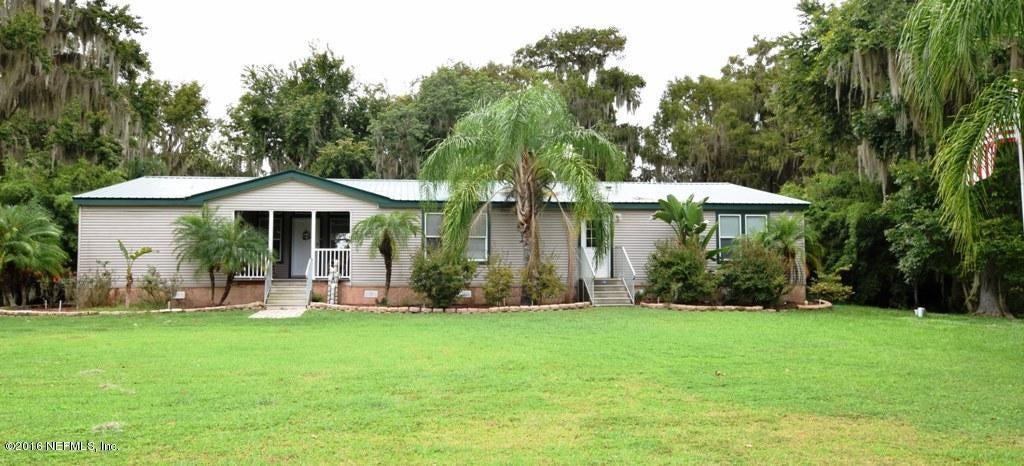 109 LAKE GEORGE,GEORGETOWN,FLORIDA 32139,4 Bedrooms Bedrooms,3 BathroomsBathrooms,Residential - mobile home,LAKE GEORGE,847387