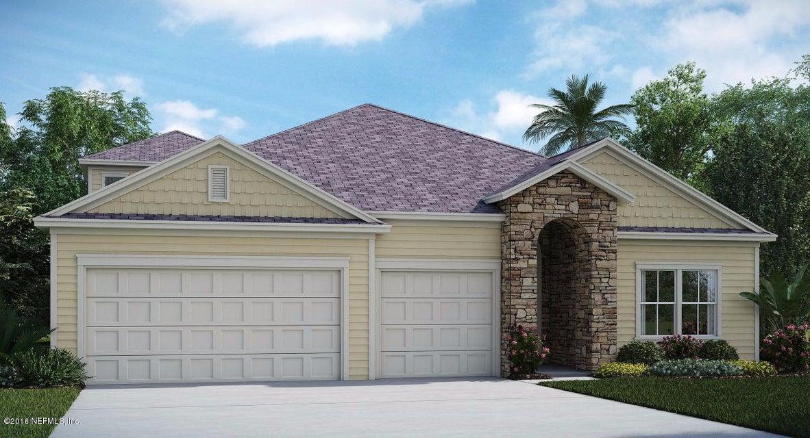 406 GRANT LOGAN,ST JOHNS,FLORIDA 32259-7328,5 Bedrooms Bedrooms,4 BathroomsBathrooms,Residential - single family,GRANT LOGAN,847597
