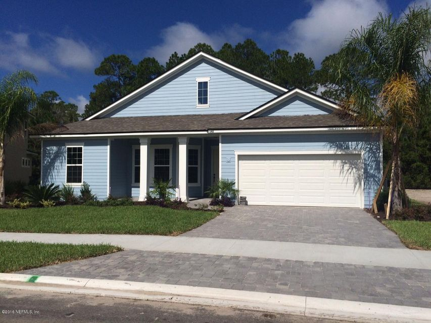 142 RED CEDAR,ST JOHNS,FLORIDA 32259,3 Bedrooms Bedrooms,3 BathroomsBathrooms,Residential - single family,RED CEDAR,843543
