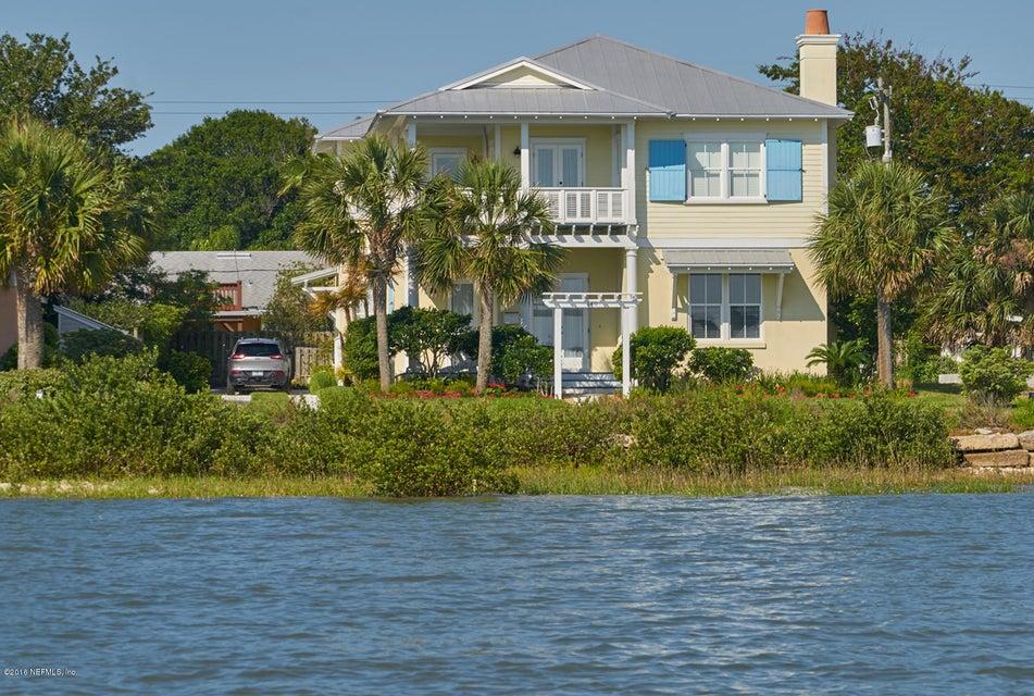140 INLET,ST AUGUSTINE BEACH,FLORIDA 32080,5 Bedrooms Bedrooms,4 BathroomsBathrooms,Residential - single family,INLET,847804