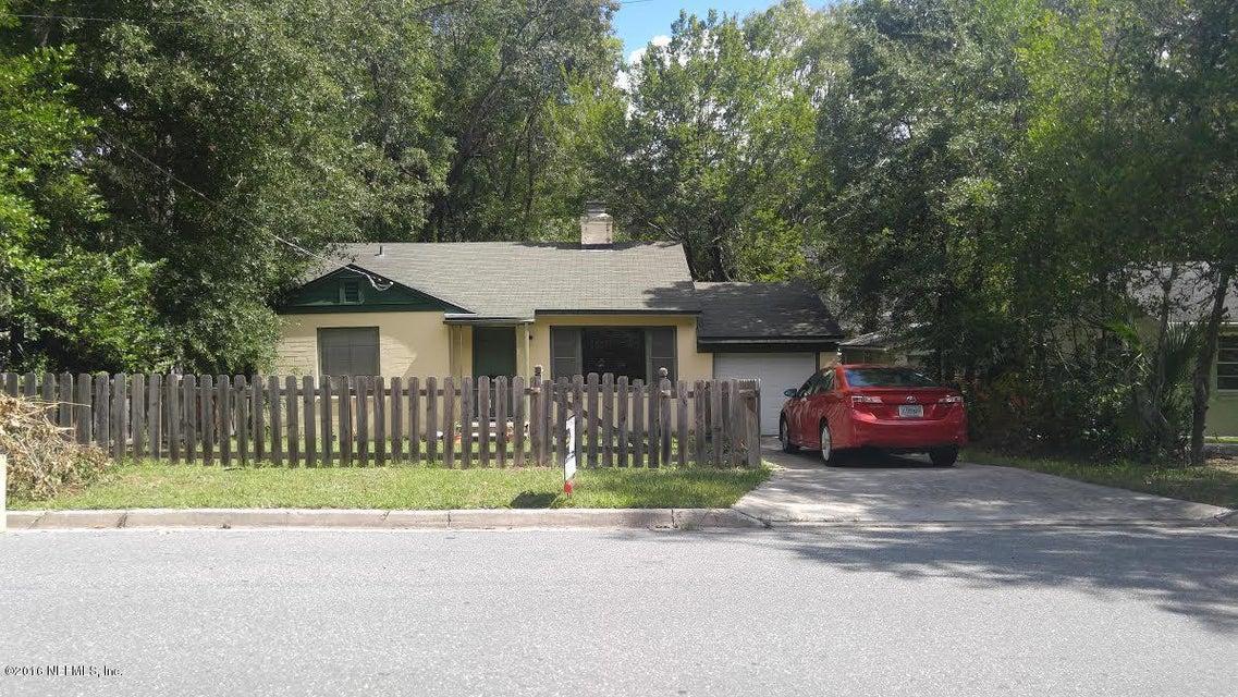 1755 Pinegrove Ave Jacksonville Fl 32205