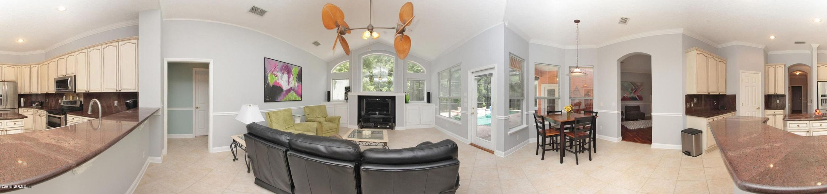 3060 COUNTRY CLUB,ORANGE PARK,FLORIDA 32073,4 Bedrooms Bedrooms,3 BathroomsBathrooms,Residential - single family,COUNTRY CLUB,847990