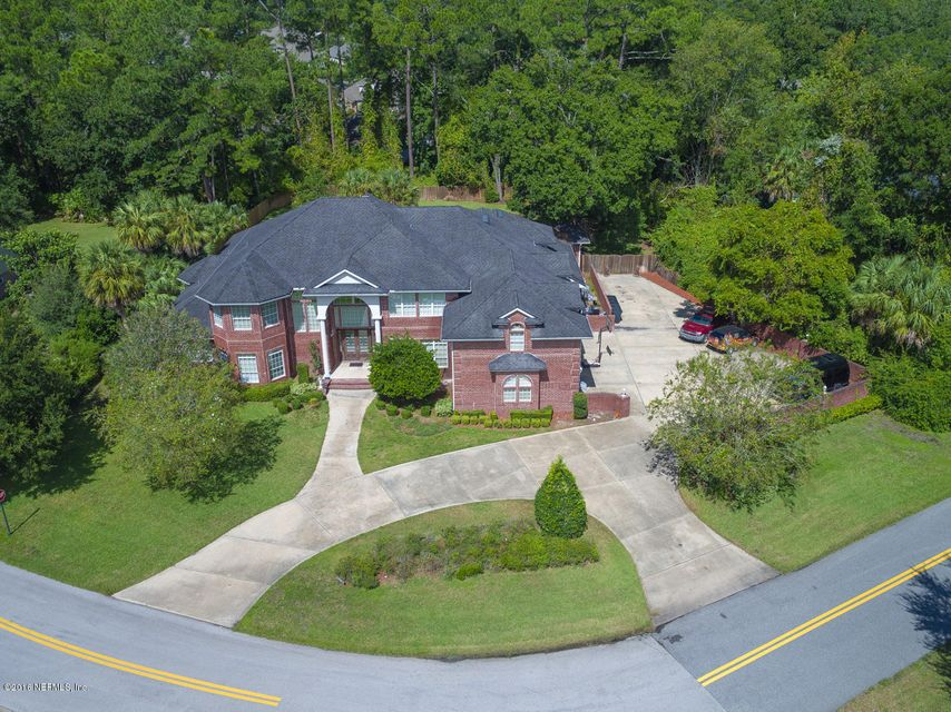10190 GOLF CLUB,JACKSONVILLE,FLORIDA 32256,6 Bedrooms Bedrooms,8 BathroomsBathrooms,Residential - single family,GOLF CLUB,848317