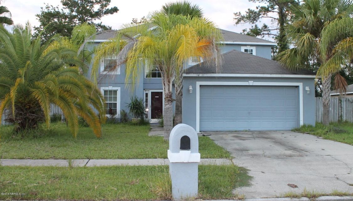 8105 MISTY MEADOWS,JACKSONVILLE,FLORIDA 32210,4 Bedrooms Bedrooms,2 BathroomsBathrooms,Residential - single family,MISTY MEADOWS,848513