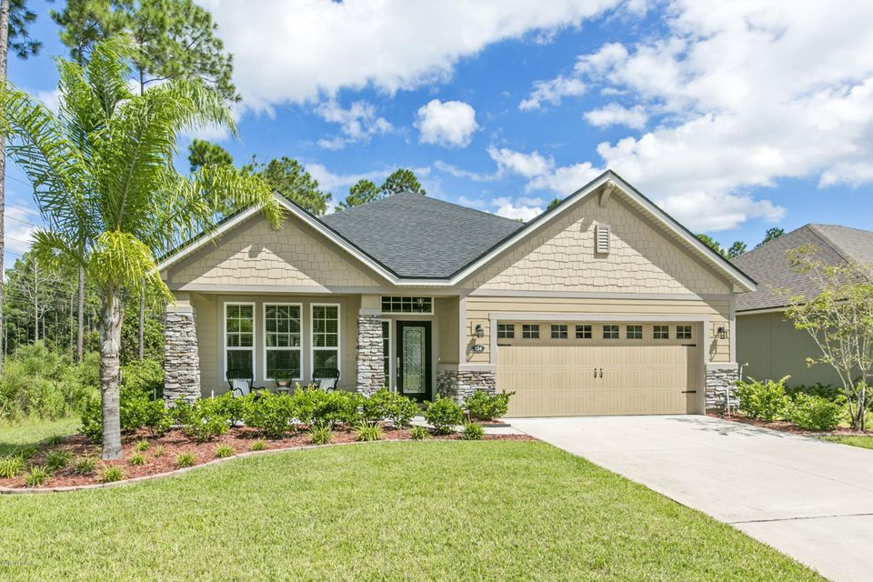 124 WILLOW WINDS PKWY, ST JOHNS, FL 32259