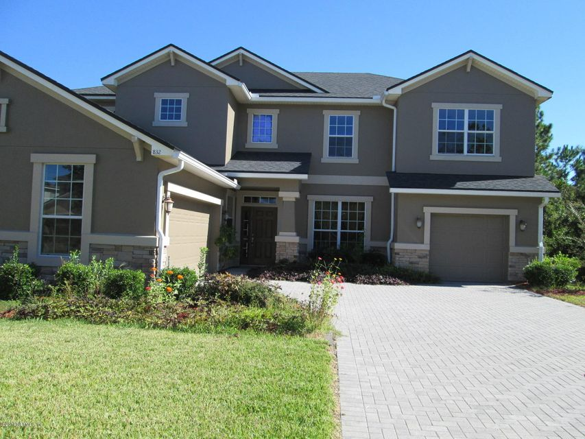 832 NOTTAGE HILL ST, ST JOHNS, FL 32259