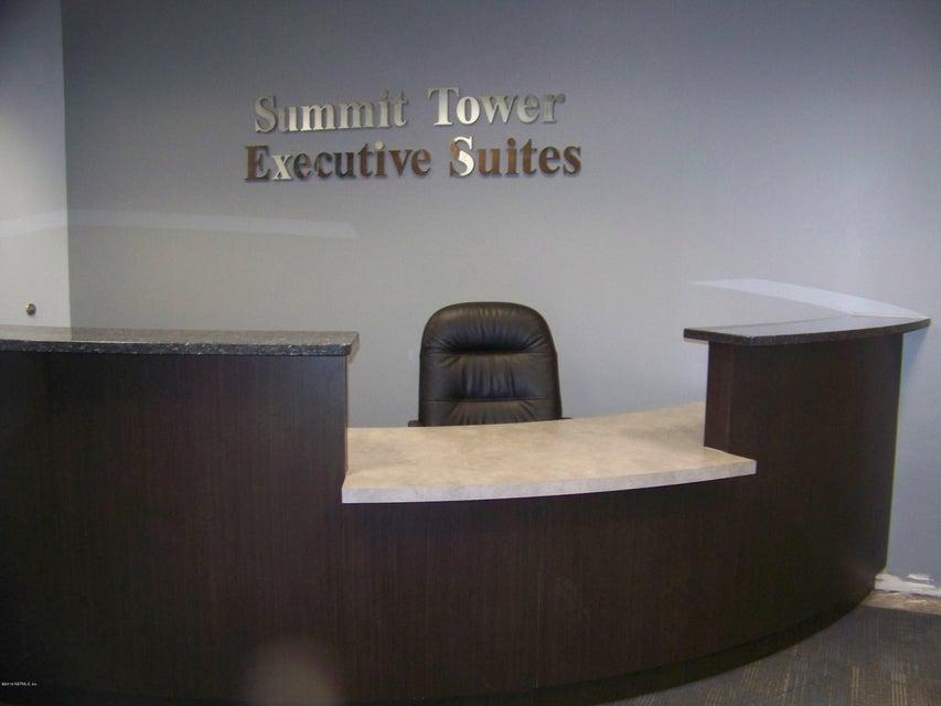 Executive Suite Entrance