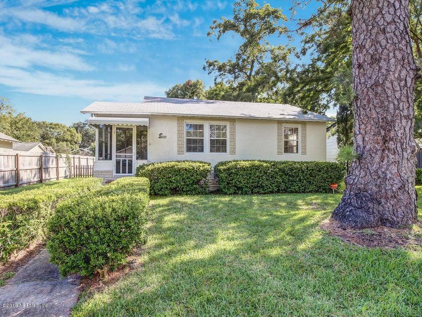 4330 SHIRLEY AVE, JACKSONVILLE, FL 32210