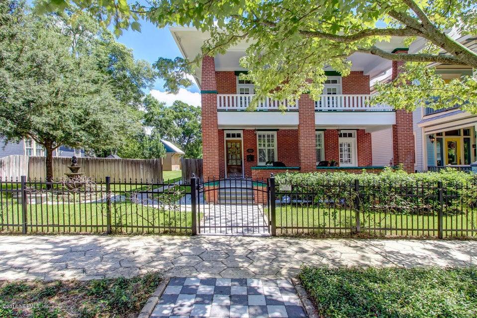 1333 SILVER,JACKSONVILLE,FLORIDA 32206,4 Bedrooms Bedrooms,3 BathroomsBathrooms,Residential - single family,SILVER,852209