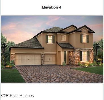 248 POSSUM TROT,PONTE VEDRA BEACH,FLORIDA 32084,4 Bedrooms Bedrooms,3 BathroomsBathrooms,Residential - single family,POSSUM TROT,849155
