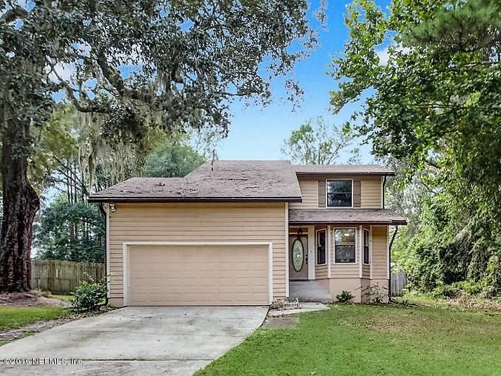 4385 BANKS,MIDDLEBURG,FLORIDA 32068,4 Bedrooms Bedrooms,2 BathroomsBathrooms,Residential - single family,BANKS,849594