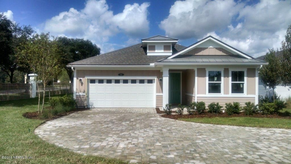 11 PERFECT,ST AUGUSTINE,FLORIDA 32092-2774,3 Bedrooms Bedrooms,2 BathroomsBathrooms,Residential - single family,PERFECT,840356