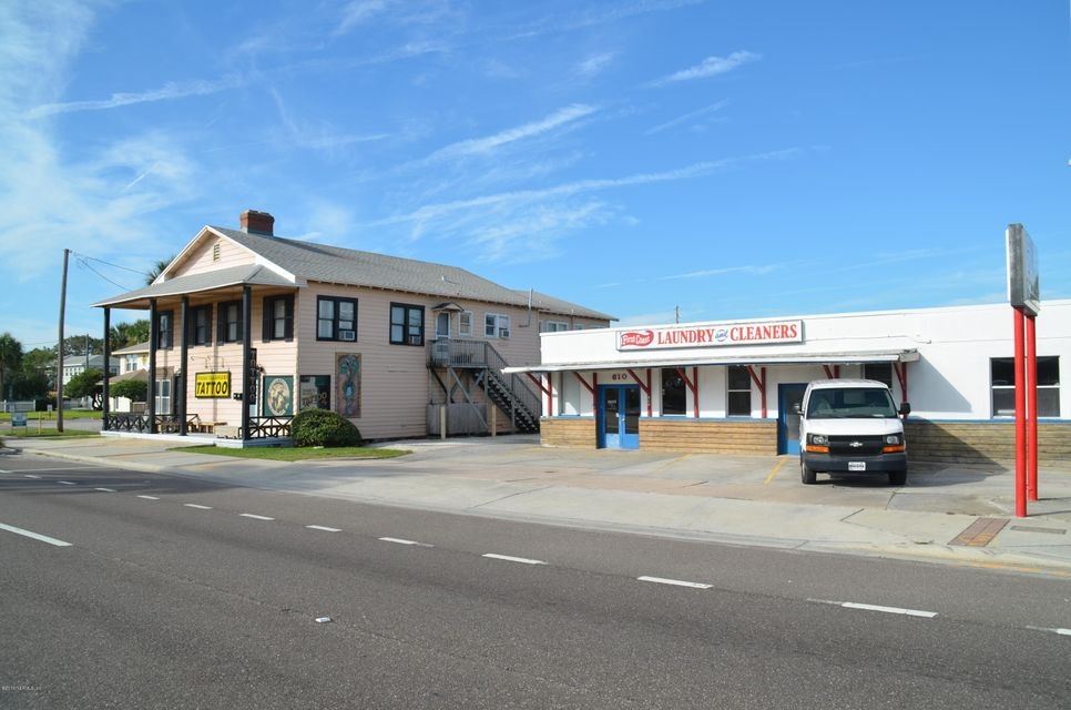 604 3RD,JACKSONVILLE BEACH,FLORIDA 32250,Commercial,3RD,850914
