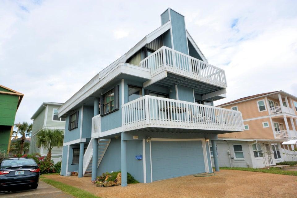 1820 OCEAN,JACKSONVILLE BEACH,FLORIDA 32250,3 Bedrooms Bedrooms,3 BathroomsBathrooms,Residential - single family,OCEAN,850343