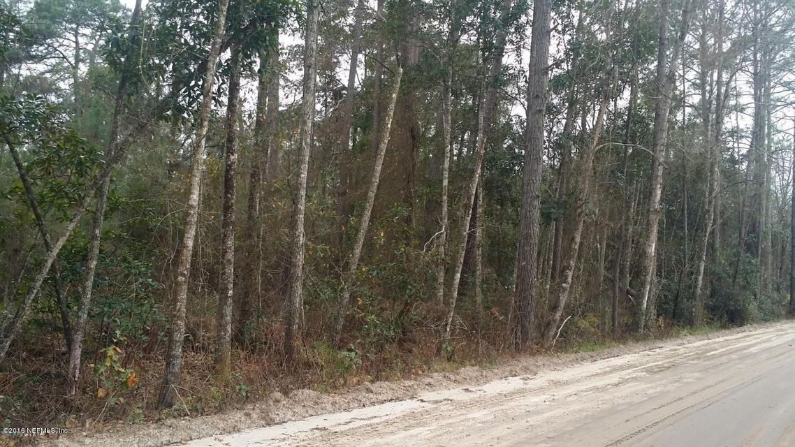127 ASTER,MIDDLEBURG,FLORIDA 32068,Vacant land,ASTER,850480