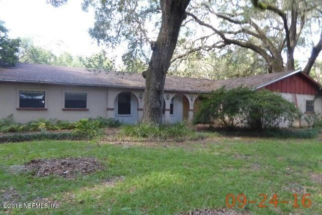 9802 225TH,HAWTHORNE,FLORIDA 32640,4 Bedrooms Bedrooms,1 BathroomBathrooms,Residential - single family,225TH,850535