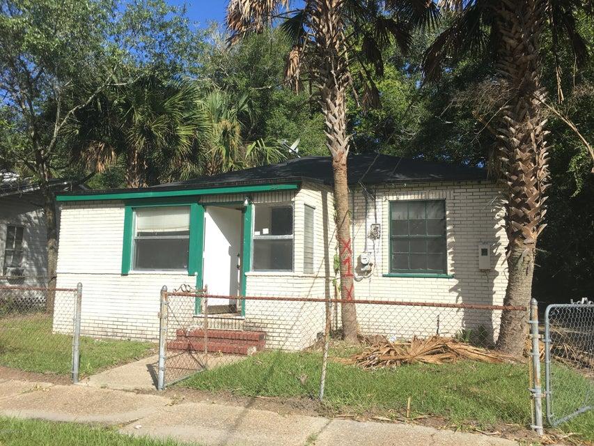 2347 MC QUADE,JACKSONVILLE,FLORIDA 32209,3 Bedrooms Bedrooms,2 BathroomsBathrooms,Residential - single family,MC QUADE,850955