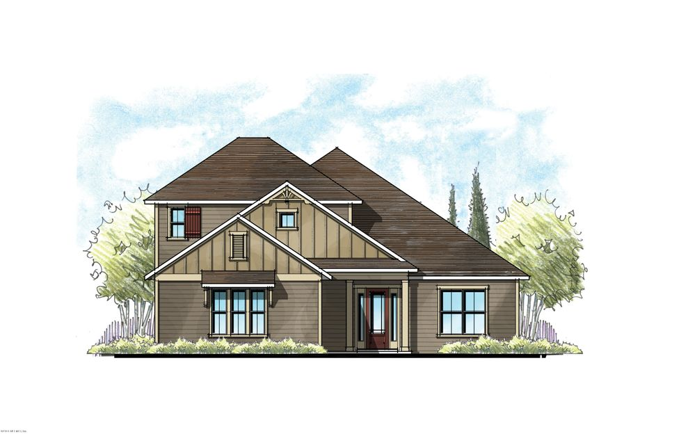 41 SKYWOOD,PONTE VEDRA,FLORIDA 32081,4 Bedrooms Bedrooms,3 BathroomsBathrooms,Residential - single family,SKYWOOD,851087