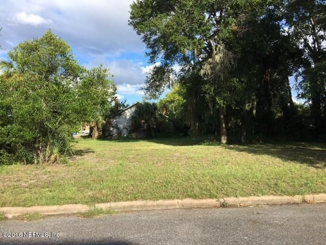17TH,JACKSONVILLE,FLORIDA 32206,Vacant land,17TH,851160