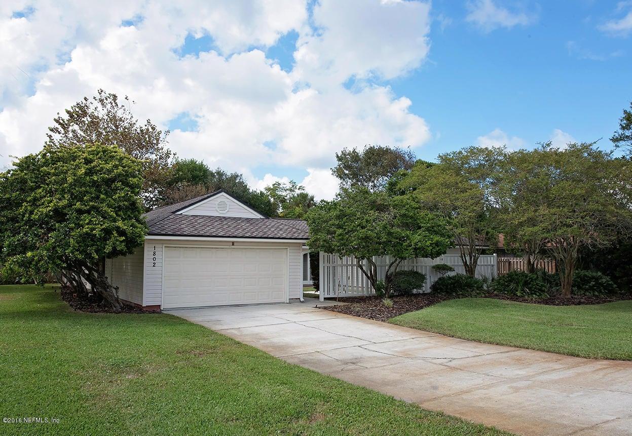 1802 SEMINOLE,ATLANTIC BEACH,FLORIDA 32233,3 Bedrooms Bedrooms,2 BathroomsBathrooms,Residential - single family,SEMINOLE,851254