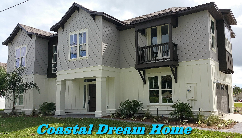 125 ARREDONDO,ST AUGUSTINE SHORES,FLORIDA 32080,4 Bedrooms Bedrooms,3 BathroomsBathrooms,Residential - single family,ARREDONDO,842250