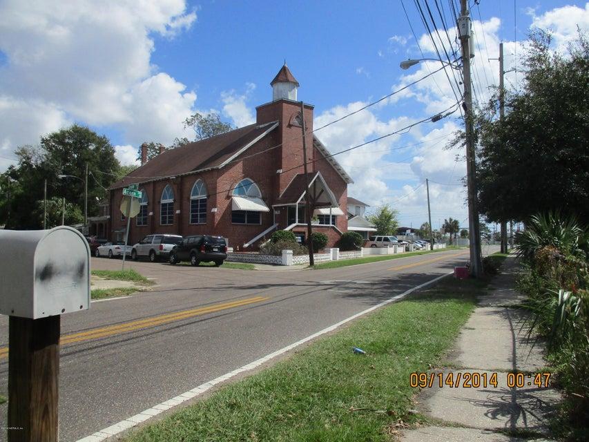 1638 LOGAN ST.,JACKSONVILLE,FLORIDA 32209,Commercial,LOGAN ST.,835836