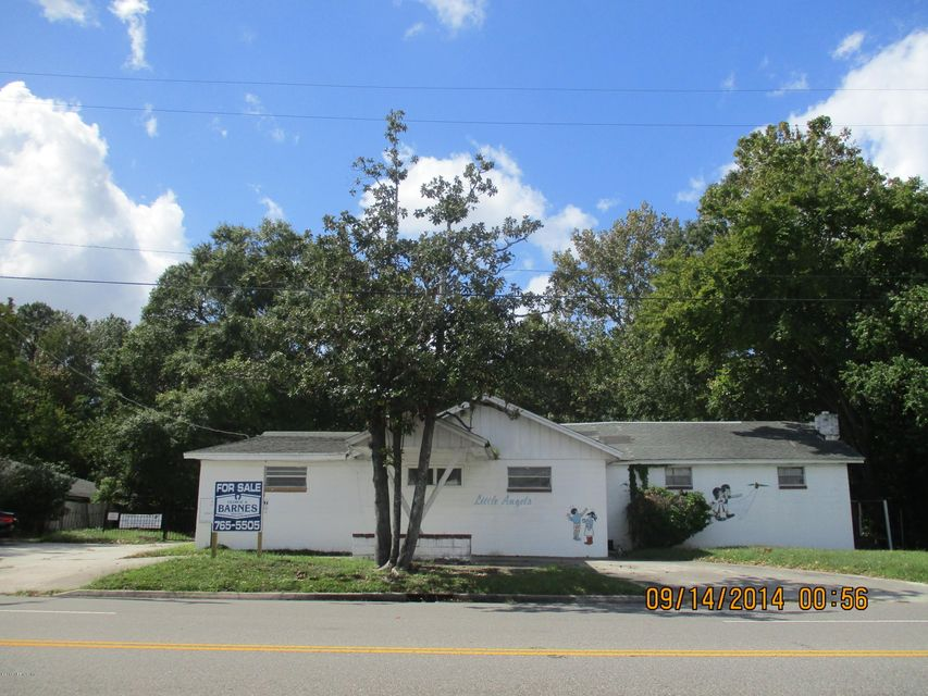 3352 CANAL,JACKSONVILLE,FLORIDA 32209,Commercial,CANAL,839774