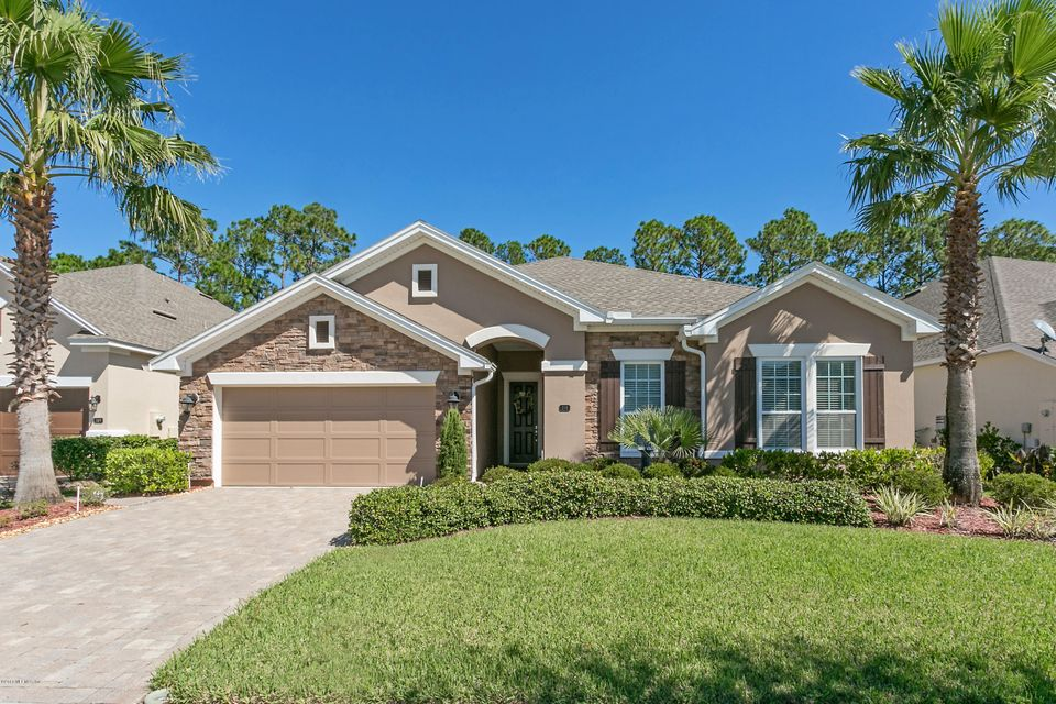 201 MAJESTIC EAGLE,PONTE VEDRA,FLORIDA 32081,4 Bedrooms Bedrooms,3 BathroomsBathrooms,Residential - single family,MAJESTIC EAGLE,851967
