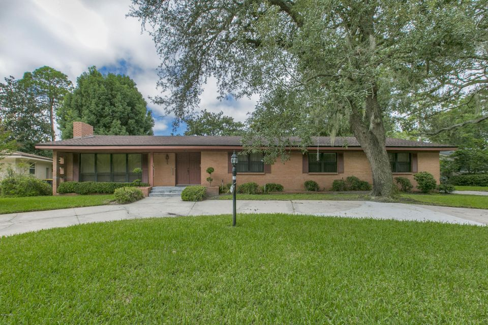 6930 LA MESA,JACKSONVILLE,FLORIDA 32217,4 Bedrooms Bedrooms,3 BathroomsBathrooms,Residential - single family,LA MESA,852145