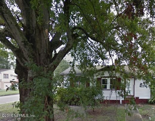 1497 10TH,JACKSONVILLE,FLORIDA 32209,3 Bedrooms Bedrooms,2 BathroomsBathrooms,Residential - single family,10TH,852127