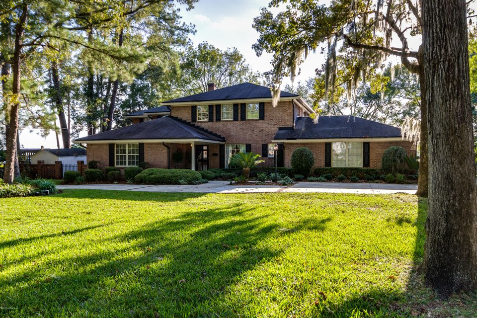 4984 ORTEGA FOREST,JACKSONVILLE,FLORIDA 32210,6 Bedrooms Bedrooms,5 BathroomsBathrooms,Residential - single family,ORTEGA FOREST,852596