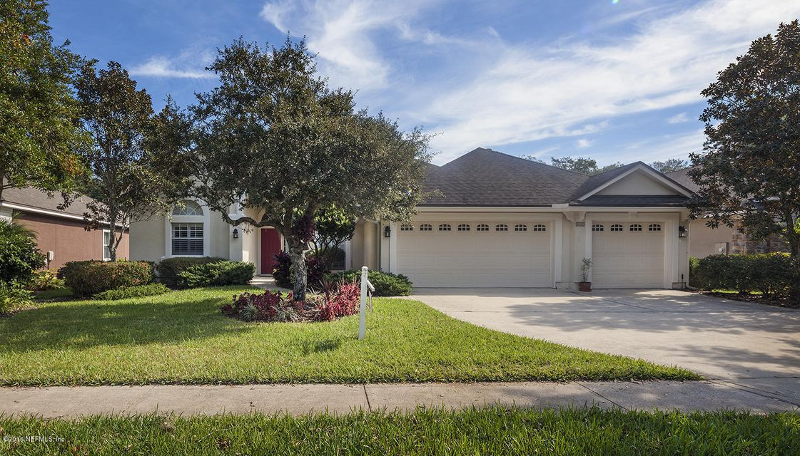 312 STOKES CREEK,ST AUGUSTINE,FLORIDA 32095,4 Bedrooms Bedrooms,3 BathroomsBathrooms,Residential - single family,STOKES CREEK,852367