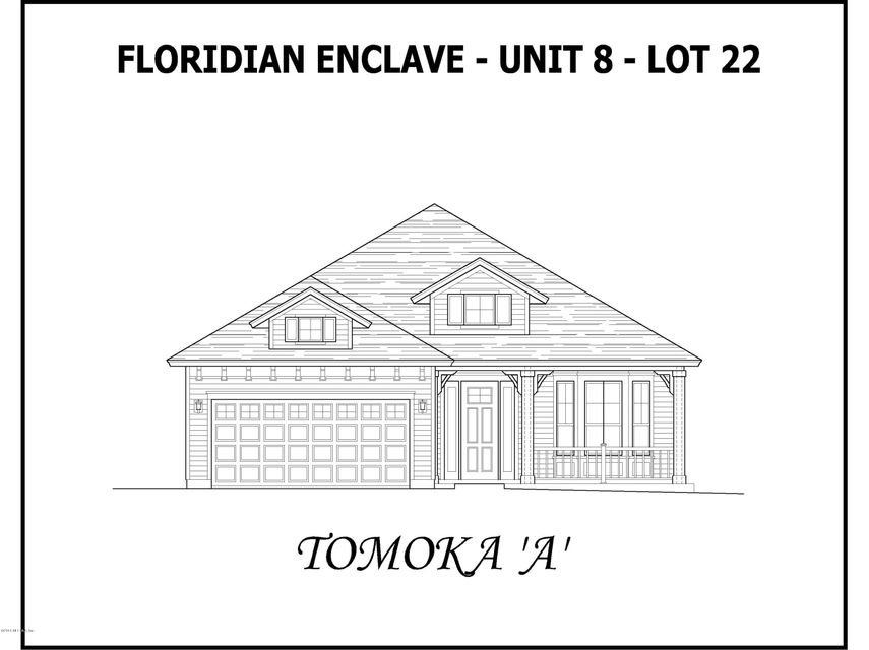 85230 FLORIDIAN,FERNANDINA BEACH,FLORIDA 32034,3 Bedrooms Bedrooms,2 BathroomsBathrooms,Residential - single family,FLORIDIAN,852652