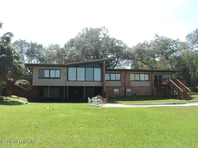 2300 CEDAR SHORES,JACKSONVILLE,FLORIDA 32210-3910,4 Bedrooms Bedrooms,3 BathroomsBathrooms,Residential - single family,CEDAR SHORES,853066