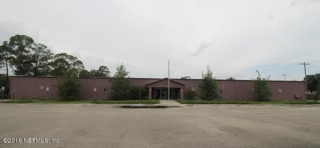 600 College Rd