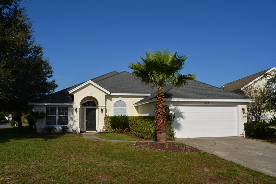 432 MISTWOOD,ORANGE PARK,FLORIDA 32065,4 Bedrooms Bedrooms,2 BathroomsBathrooms,Residential - single family,MISTWOOD,853308