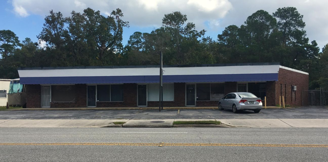 5711 ST AUGUSTINE,JACKSONVILLE,FLORIDA 32207,Commercial,ST AUGUSTINE,853536