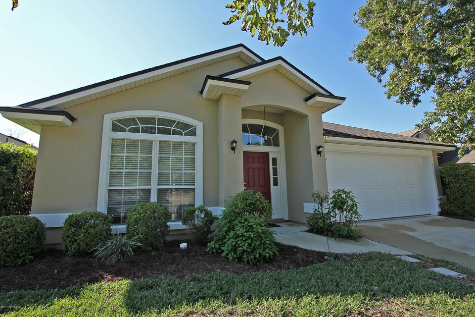 975 LILAC,ST JOHNS,FLORIDA 32259,4 Bedrooms Bedrooms,2 BathroomsBathrooms,Residential - single family,LILAC,853690