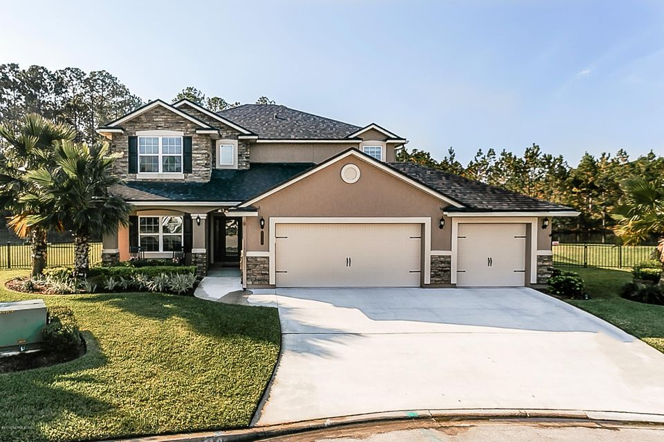 2010 REDBERRY,FLEMING ISLAND,FLORIDA 32003,4 Bedrooms Bedrooms,3 BathroomsBathrooms,Residential - single family,REDBERRY,853696