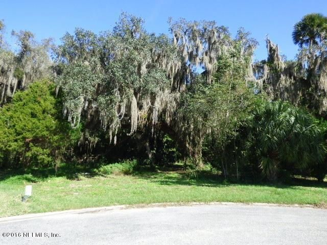 134 KING SAGO,PONTE VEDRA BEACH,FLORIDA 32082,Vacant land,KING SAGO,853642