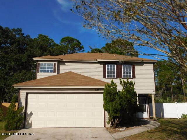 2281 MC ALPIN,ATLANTIC BEACH,FLORIDA 32233,4 Bedrooms Bedrooms,2 BathroomsBathrooms,Residential - single family,MC ALPIN,853662