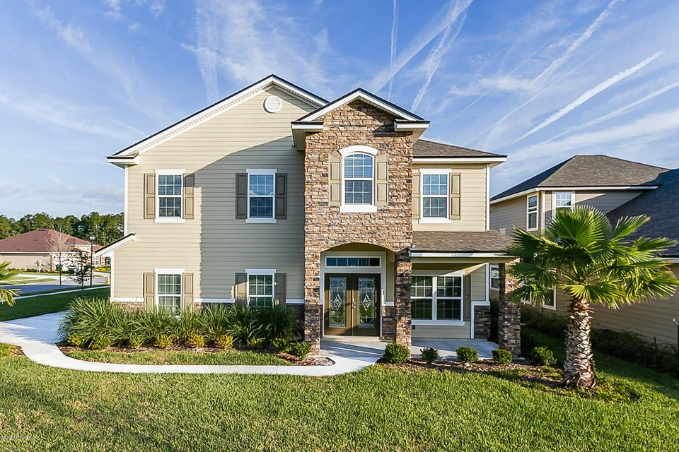 Nocatee florida homes for sale for 5 bedroom homes for sale in florida