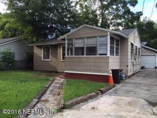 3313 MYRA,JACKSONVILLE,FLORIDA 32205,3 Bedrooms Bedrooms,1 BathroomBathrooms,Residential - single family,MYRA,853970