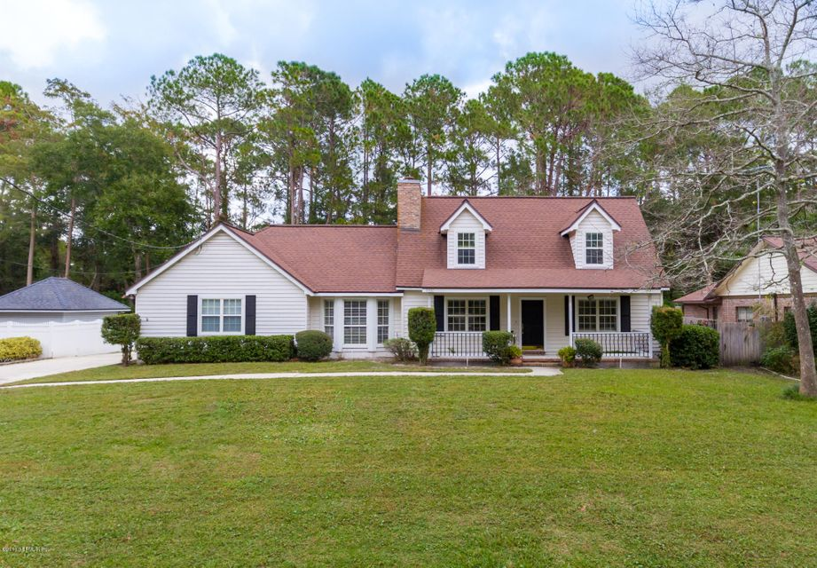 9861 BEAUCLERC,JACKSONVILLE,FLORIDA 32257,4 Bedrooms Bedrooms,2 BathroomsBathrooms,Residential - single family,BEAUCLERC,854127