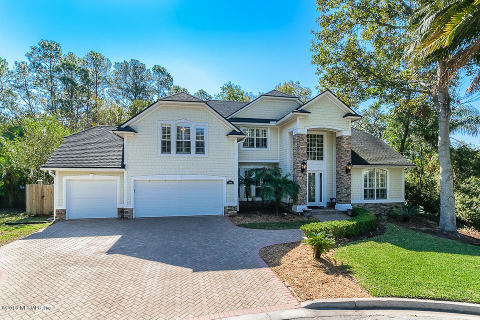 2466 OAK FOREST,JACKSONVILLE BEACH,FLORIDA 32250,4 Bedrooms Bedrooms,3 BathroomsBathrooms,Residential - single family,OAK FOREST,854561