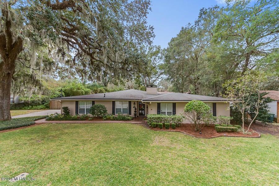 3674 Hilliard Rd Jacksonville Fl 32217