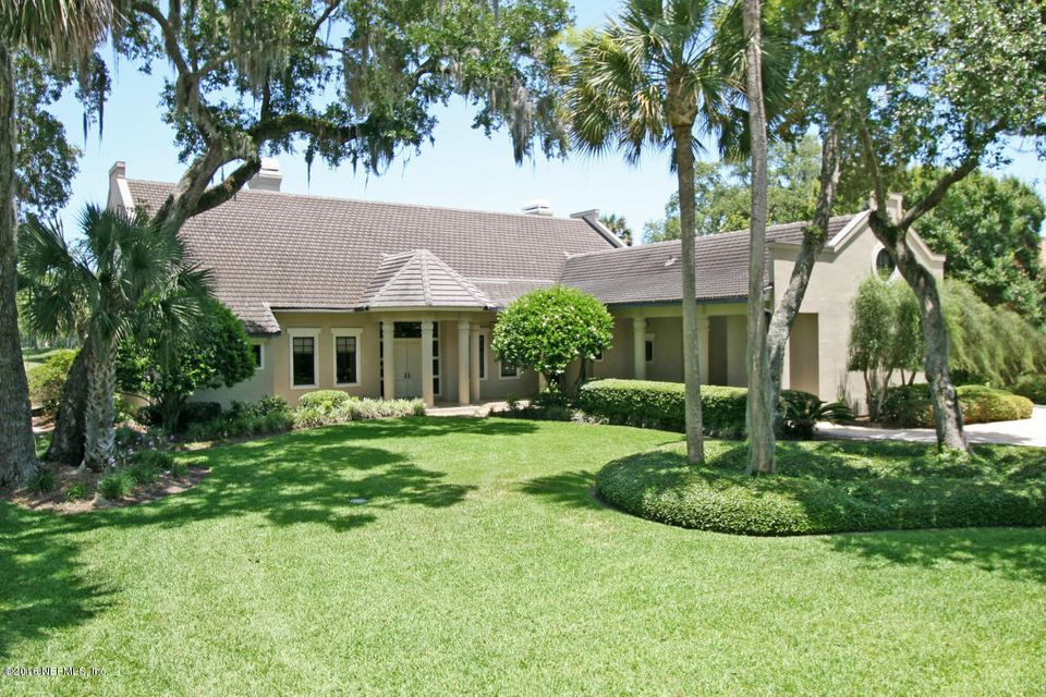 156 PLANTATION CIR S, PONTE VEDRA BEACH, FL 32082
