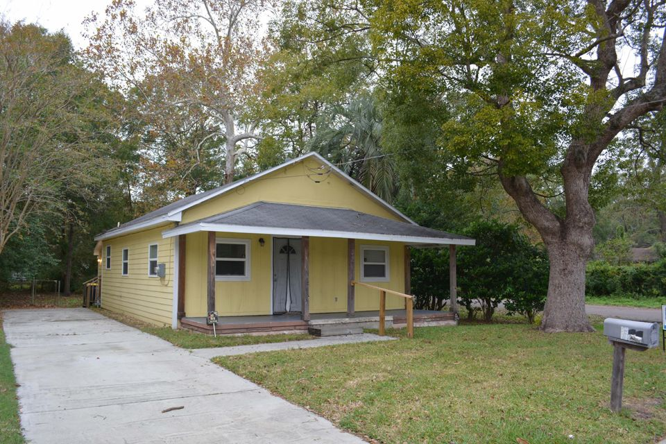 732 SUPERIOR,JACKSONVILLE,FLORIDA 32254,2 Bedrooms Bedrooms,1 BathroomBathrooms,Residential - single family,SUPERIOR,855499