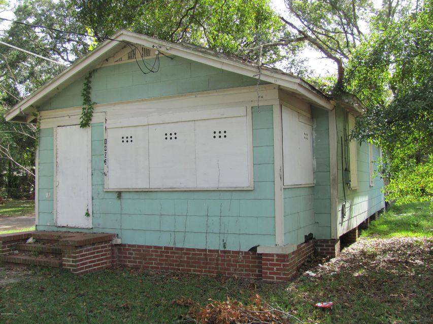 1402 24TH,JACKSONVILLE,FLORIDA 32209,2 Bedrooms Bedrooms,1 BathroomBathrooms,Residential - single family,24TH,855564